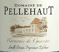 Vorschau: Harmonie de Gascogne Rosé 2020 - Domaine de Pellehaut