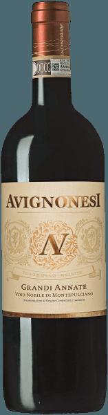 Grandi Annate Vino Nobile di Montepulciano DOCG 2011 - Avignonesi