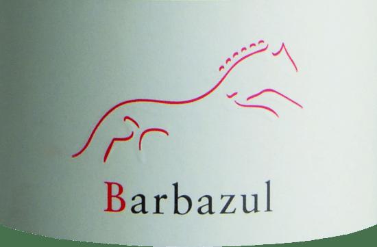 DerBarbazul Tinto von Huerta de Albala aus dem spanischen Weinanbaugebiet Tierra de Cadiz in Andalusien ist eine schmelzige, kraftvolle und finessenreiche Rotwein-Cuvée, die aus den RebsortenTintilla de Rota, Syrah, Cabernet und Merlot vinifiziert wird. Im Glas besitzt dieser Wein ein elegantes, tiefes Rubinrot mit purpurnen Glanzlichtern. Die Nase erfreut sich an einem kleinen Feuerwerk nach roten, saftigen Früchten. Es offenbaren sich Himbeeren, rote Johannisbeeren, Herzkirschen und etwas Pflaume. Dabei wird die fruchtige Aromatik von würzigen Noten perfekt untermalt. Am Gaumen überzeugt dieser spanische Rotwein mit einer explosiven Kraft, die von einer großen Dichte und schmelzigen Textur hervorragend unterstrichen wird. Das Finale rundet diese Cuvée mit einem großartigen, anhaltenden Nachhall hervorragend ab. Vinifikation desHuerta de AlbalaBarbazul Tinto Von Hand werden die Trauben bei optimaler Reife gelesen und umgehend in den Weinkeller vonHuerta de Albala gebracht. Dort werden die Trauben manuell entrappt. Danach beginnt einelange Maischestandzeit bei ca. 24 - 28 °C. Ist diese abgeschlossen, wird dieser Rotwein in Holzfässern vergoren. Abschließend wird diese Rotwein-Cuvée in Barriques aus französischer Eiche für 5 Monate ausgebaut. Speiseempfehlung für denBarbazul Tinto von Huerta de Albala Genießen Sie diesen trockenen Rotwein aus Spanien zuOssobuco an Salbeignocchi und Schmorgemüse oder auch zu feinem Wildragout mit Serviettenknödel.