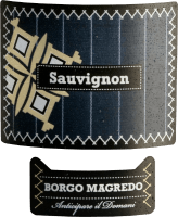 Vorschau: Sauvignon DOC 2019 - Borgo Magredo