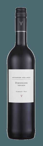 Dornfelder QbA trocken 2019 - Weingut Heinrich Vollmer