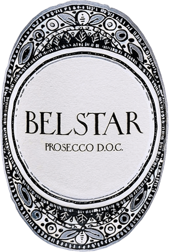 Belstar Prosecco Brut DOC - Bisol von Bisol 1542