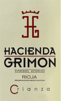 Preview: Crianza DOCa 2017 - Hacienda Grimon