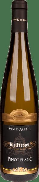 Pinot Blanc Signature 2019 - Wolfberger