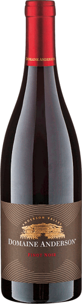 Pinot Noir Anderson Valley 2014 - Domaine Anderson