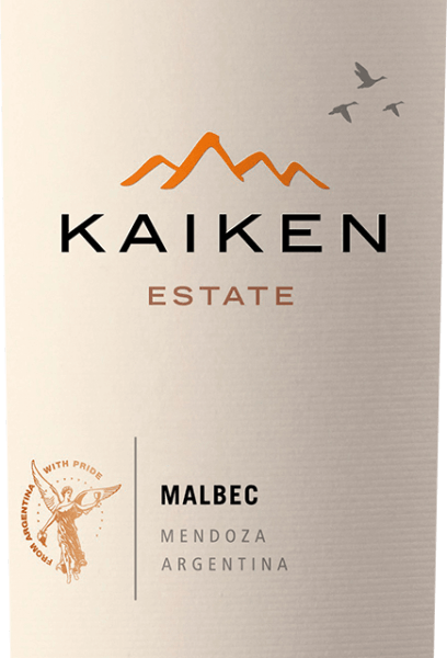 Kaiken Malbec is an aromatic red wine from Argentina, whose youthful elegance is based on an exceptional balance between fruit, velvety tannins and a crisp fruit acid structure. Our Argentinean bestseller is now available in a practical 9-pack. You can find out more about this dry wine in the article of Kaiken Malbec.