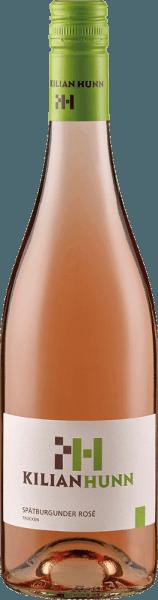 Spätburgunder Rosé 2019 - Weingut Kilian Hunn