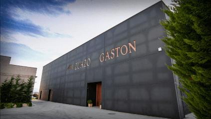 Zuazo Gaston in Oyon