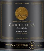 Vorschau: Cordillera Chardonnay 2019 - Miguel Torres Chile