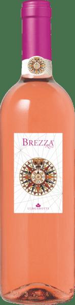 Brezza Rosa Umbria 2019 - Lungarotti von Lungarotti
