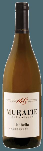 Isabella Chardonnay 2018 - Muratie Estate