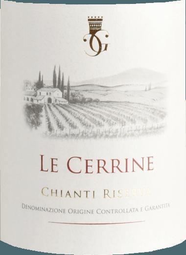 Le Cerrine 2015 - Cantina Gentili von Cantina Gentili