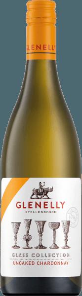 Glass Collection unoaked Chardonnay 2019 - Glenelly Estate von Glenelly Estate