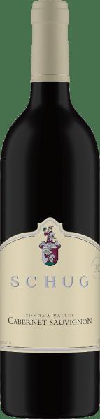 Cabernet Sauvignon Sonoma Valley 2016 - Schug Winery