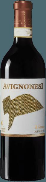 El Grasso Vino Nobile di Montepulciano DOCG 2016 - Avignonesi