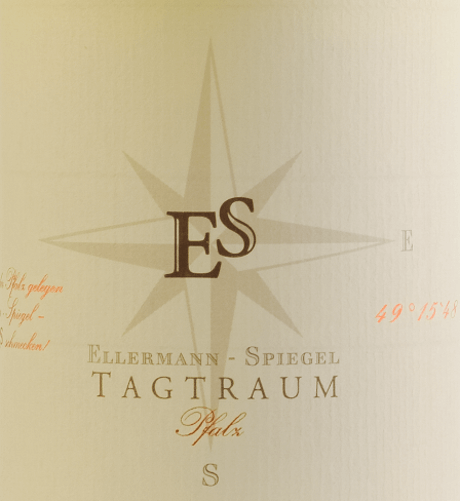 Tagtraum 2019 - Ellermann-Spiegel von Weingut Ellermann-Spiegel