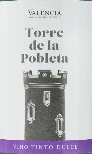 Torre de La Pobleta Tinto Dulce Valencia DO - Anecoop Bodegas von Anecoop Bodegas