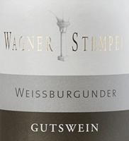 Preview: Weissburgunder trocken 2020 - Wagner-Stempel