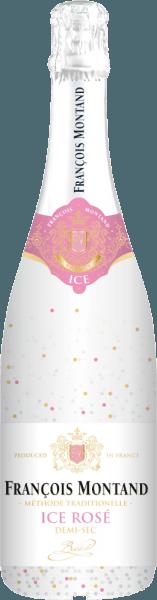 ICE Rosé Demi-Sec - Francois Montand