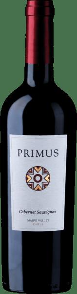 Primus Cabernet Sauvignon 2014 - Veramonte