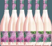 6er Vorteils-Weinpaket - The Palm Rosé by Whispering Angel 2019 - Château d'Esclans
