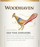 Vorschau: Old Vine Zinfandel 2019 - Woodhaven