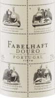 Preview: Fabelhaft Tinto Wein Etikett