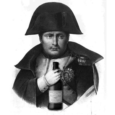 Napoleon Bonaparte was a great friend of the wine from Constantia