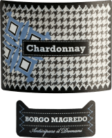 Vorschau: Chardonnay DOC 2019 - Borgo Magredo