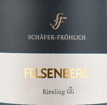Der leichtfüßige Bockenauer Felseneck Riesling Großes Gewächs von Schäfer-Fröhlich fließt mit brillantem Hellgelb ins Glas. Beim Schwenken des Glases zeichnet sich dieser Weißwein durch eine faszinierende Brillanz aus, die ihn behende im Glas tanzen lässt. Die erste Nase des Bockenauer Felseneck Riesling Großes Gewächs zeugt von Grapefruits, Zitronengräsern und Stachelbeeren. Den fruchtigen Anklängen des Bouquets gesellen sich noch mehr fruchtig-balsamische Nuancen hinzu. Am Gaumen startet der Bockenauer Felseneck Riesling Großes Gewächs von Schäfer-Fröhlich wunderbar trocken, griffig und aromatisch. Trotz seines trockenen Auftretens am Gaumen begeistert dieser Weißwein mit feinstem Schmelz und fein eingewobener Restsüße. Durch seine lebendige Fruchtsäure präsentiert sich der Bockenauer Felseneck Riesling Großes Gewächs am Gaumen beeindruckend frisch und lebendig. Im Abgang begeistert dieser aus der Weinbauregion die Nahe schließlich mit beachtlicher Länge. Erneut zeigen sich wieder Anklänge an Pomelo und Zitrone. Im Nachhall gesellen sich noch mineralische Noten der von Schiefer und Sandstein dominierten Böden hinzu. Vinifikation des Bockenauer Felseneck Riesling Großes Gewächs von Schäfer-Fröhlich Grundlage für den eleganten Bockenauer Felseneck Riesling Großes Gewächs aus die Nahe sind Trauben aus der Rebsorte Riesling. In der Nahe wachsen die Reben, die die Trauben für diesen Wein hervorbringen auf Böden aus Schiefer, Silikatgestein und Sandstein. Nach der Handlese gelangen die Trauben umgehend ins Presshaus. Hier werden sie sortiert und behutsam aufgebrochen. Es folgt die Gärung im bei kontrollierten Temperaturen. Speiseempfehlung zum Schäfer-Fröhlich Bockenauer Felseneck Riesling Großes Gewächs Trinken Sie diesen Weißwein aus Deutschland idealerweise gut gekühlt bei 8 - 10°C als Begleiter zu Lauchsuppe, Gemüsetopf mit Pesto oder Kohl-Rouladen.