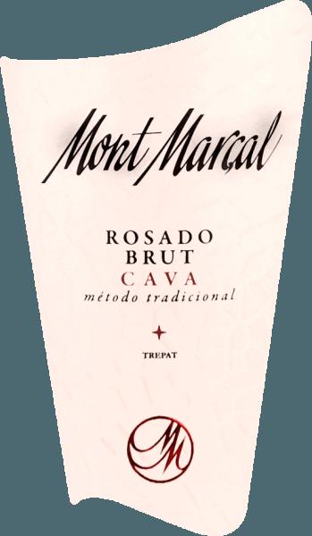 Cava Rosado DO - Mont Marcal von Mont Marcal