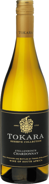 Reserve Collection Chardonnay 2018 - Tokara von Tokara Wine Estate