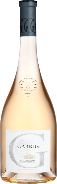 Garrus Rosé 2018 - Château d'Esclans