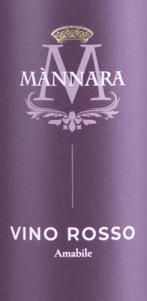 Rosso Amabile - Mánnara von Mánnara