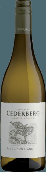 Sauvignon Blanc 2020 - Cederberg