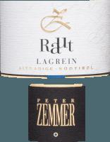 Vorschau: RAUT Lagrein Südtirol DOC 2019 - Peter Zemmer