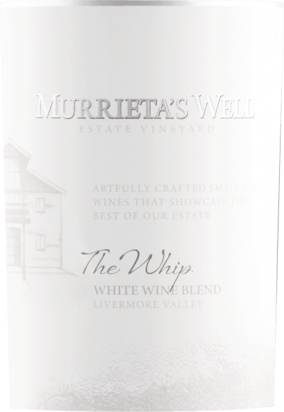 Murrieta's Well The Whip White Blend 2017 - Wente Vineyards von Wente Vineyards