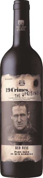 The Uprising 2019 - 19 Crimes von 19 Crimes