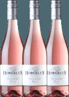 3er Vorteils-Weinpaket - Horgelus Rosé IGP 2019 - Domaine Horgelus