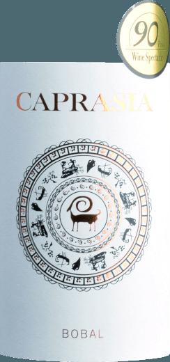 Caprasia Crianza 2016 - Bodegas Vegalfaro von Bodegas Vegalfaro