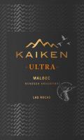 Vorschau: Ultra Malbec 1,5 l Magnum 2016 - Kaiken