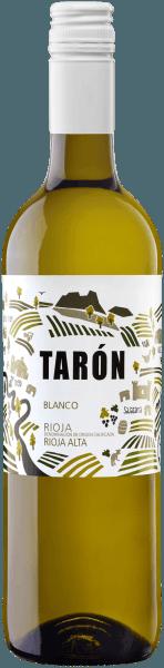 Blanco Rioja DOCa 2018 - Bodegas Tarón