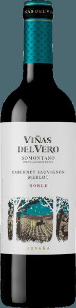 Cabernet Sauvignon Merlot DO 2019 - Viñas del Vero von Viñas del Vero