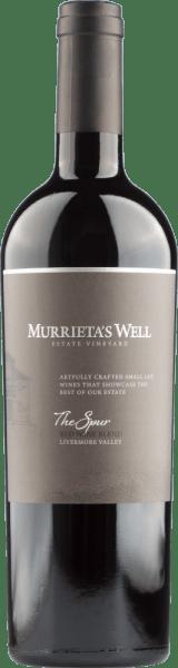 Murrieta's Well The Spur Red Blend 2016 - Wente Vineyards von Wente Vineyards