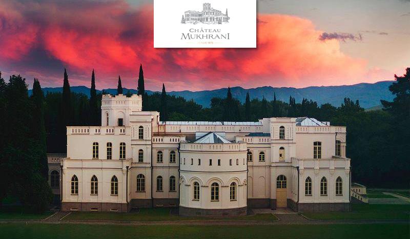 Chateau-Mukhrani