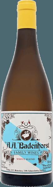 White Blend Swartland WO 2017 - A.A. Badenhorst von A.A. Badenhorst