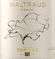Vorschau: Waltraud Riesling DO 2019 - Miguel Torres