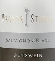 Vorschau: Sauvignon Blanc trocken 2018 - Wagner-Stempel