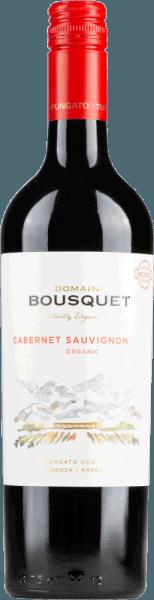 Cabernet Sauvignon Tupungato Bio 2020 - Domaine Bousquet