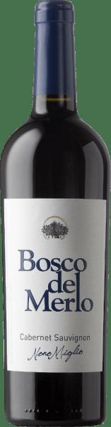 Nono Miglio Cabernet Sauvignon 2018 - Bosco del Merlo von Bosco del Merlo